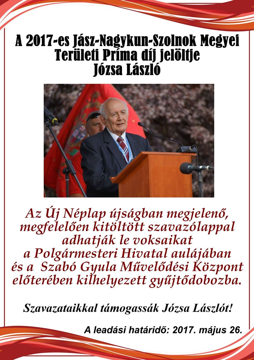 Józsa László