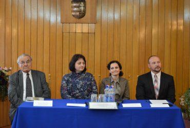 Paktumszervezet alakuló ülése