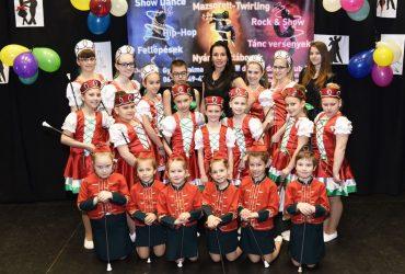 A Dalma Dance Club sikerei