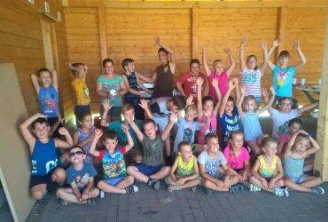 Karate edzések és karate tábor Kunszentmártonban