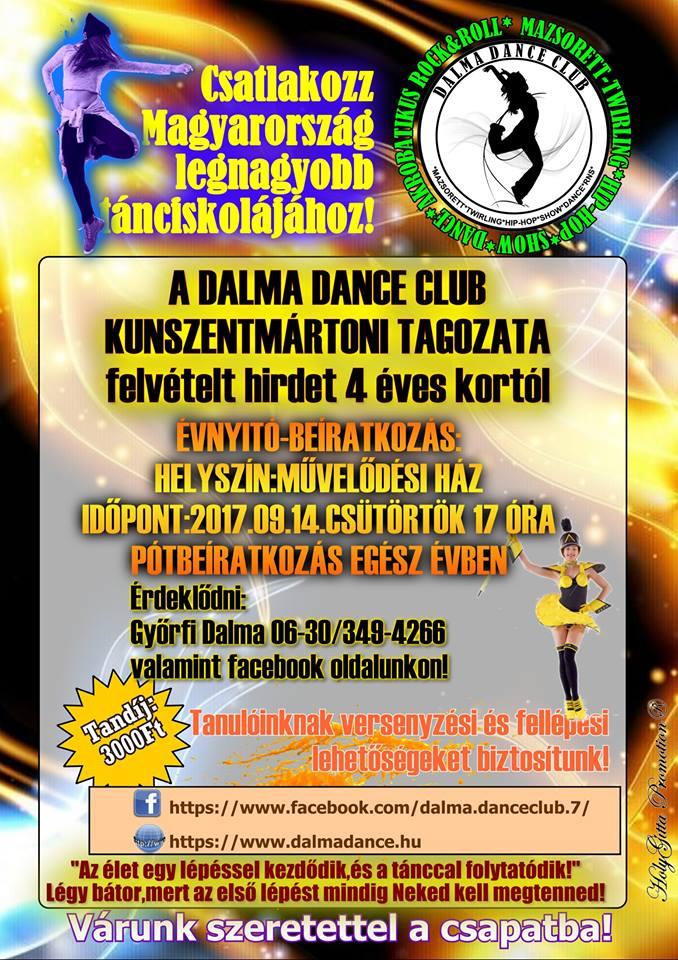 dalma dance klub