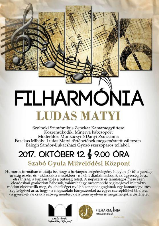 filharmóniaoktóber