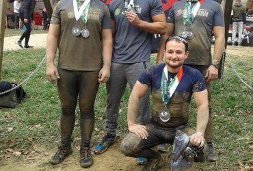 Eplényi Spartan Beast Finisher akadályverseny