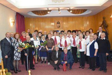 Szent Márton-napi ünnepi Képviselő-testületi ülés