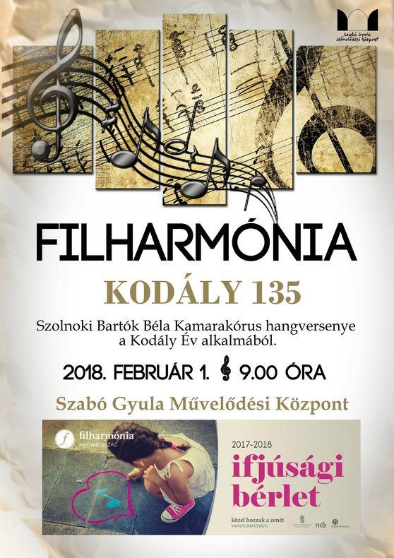 filharmóniajanuár
