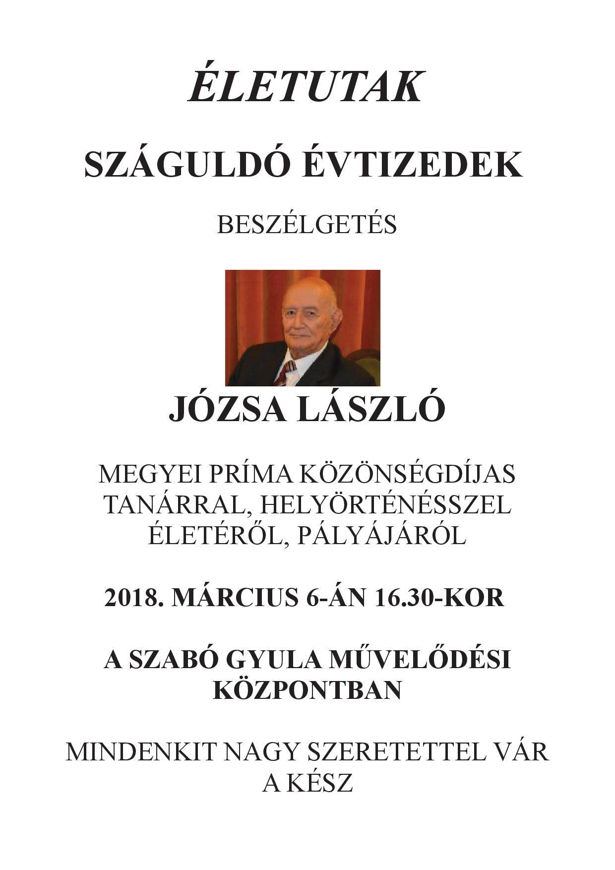Életutak Józsa L.-001