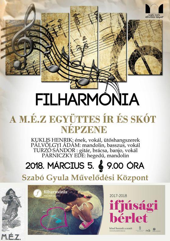 filharmóniajmárcius