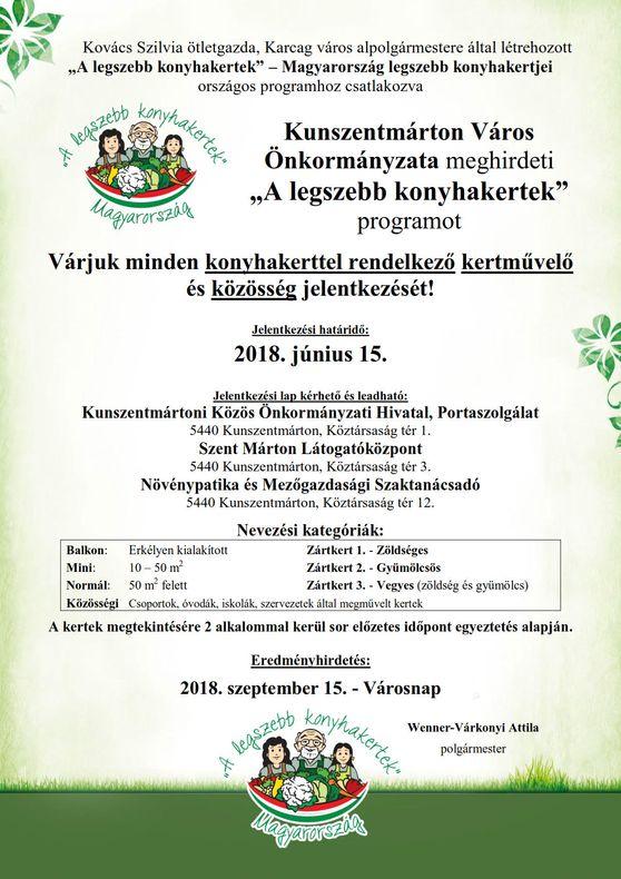 Kunszentmárton - meghirdetes+plakat1