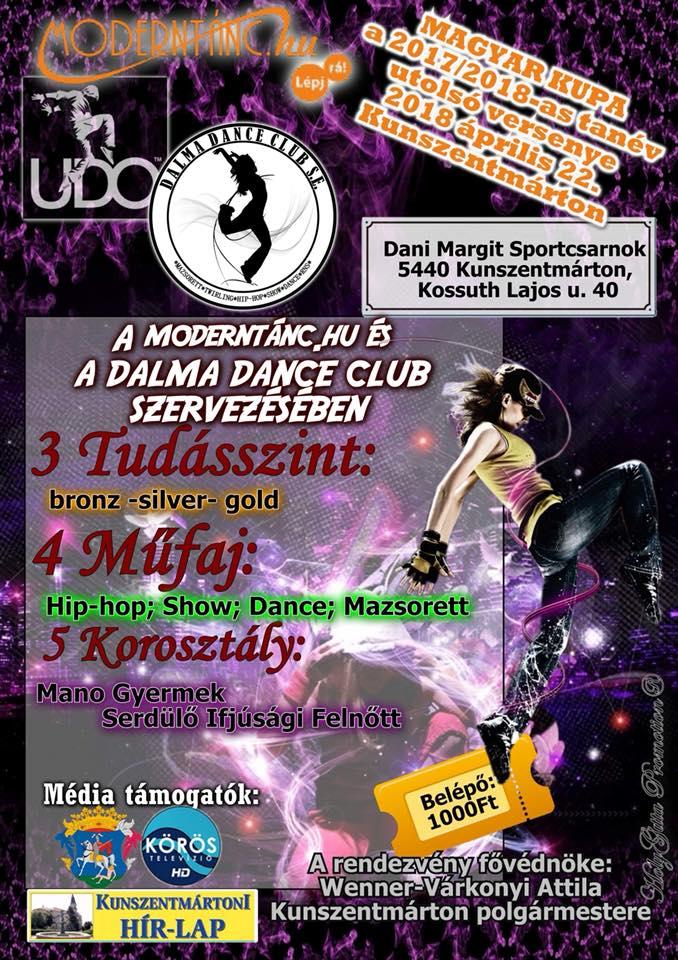 DalmaDance Club