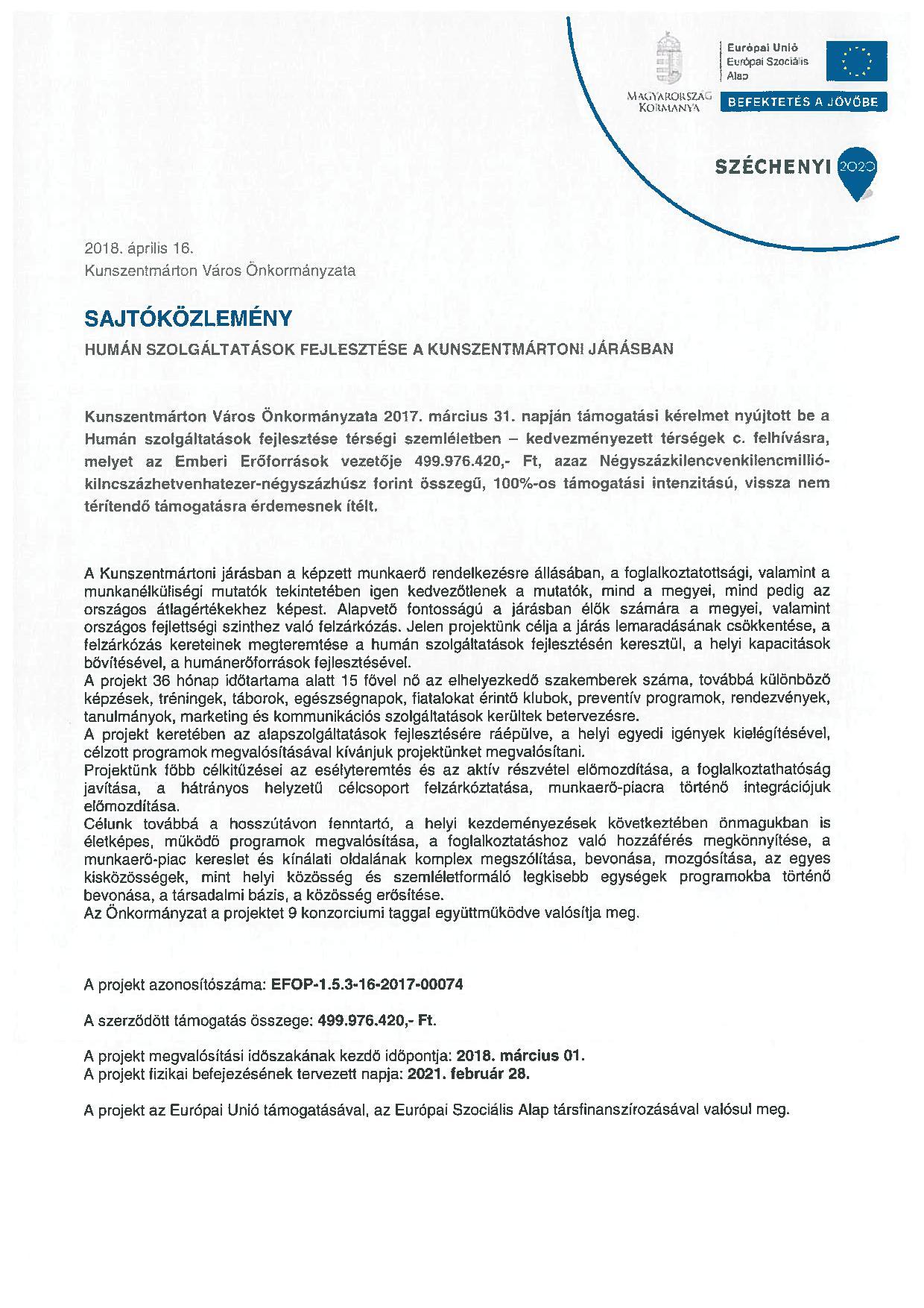 Sajtóközlemény_EFOP-153-001