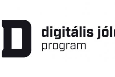 Digitális Jóléti Program pont a könyvtárban