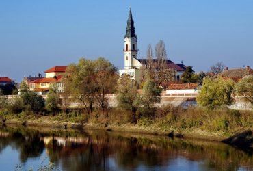 300 éves a város