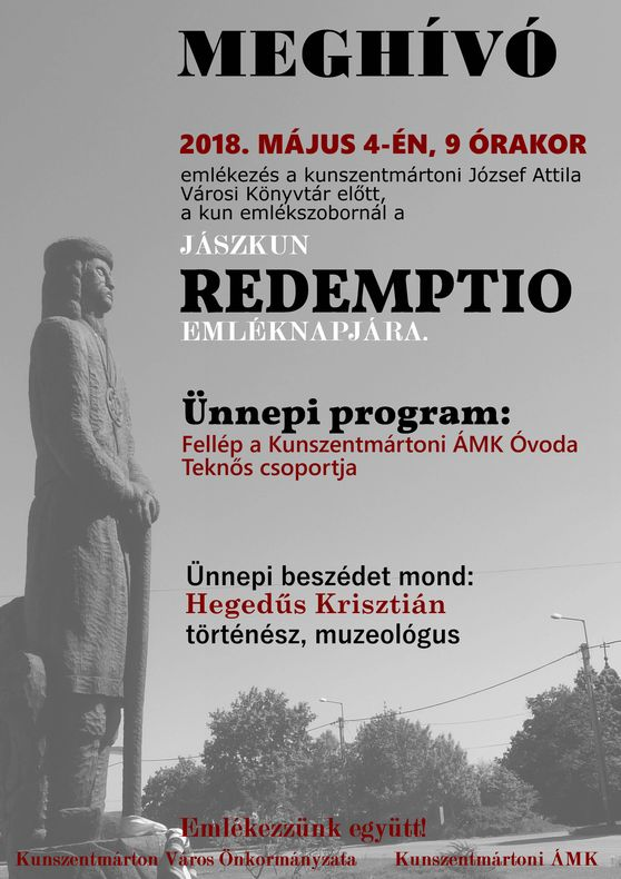 redemptio2018