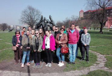 Kirándulás Lengyelországba