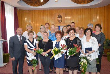 A magyar egészségügy napja