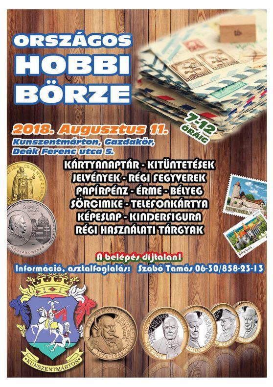 HOBBI2018-PLAKÁT