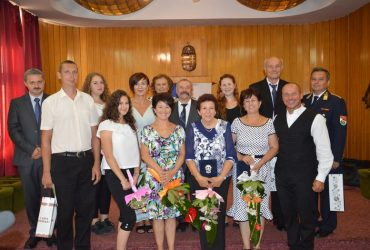 Szent István napi ünnepi képviselő-testületi ülés
