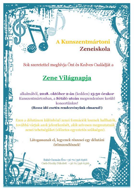 2018. okt. 2 plakát