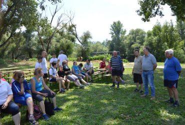 II. Tiszazugi árvízvédelmi kerékpár-emléktúra