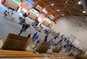 VI. Kunszentmártoni Amatőr Darts verseny