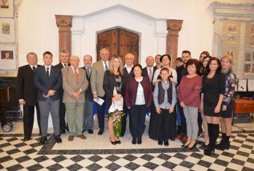 Márton napi ünnepi képviselő-testületi ülés