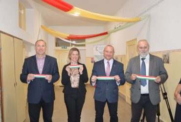 Új helyen a Pedagógiai Szakszolgálat Kunszentmártoni Tagintézménye